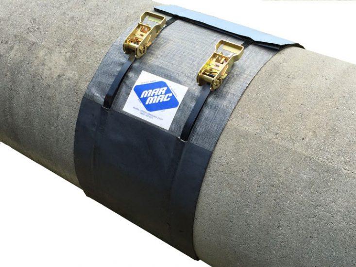 Chemical Resistant MacWrap