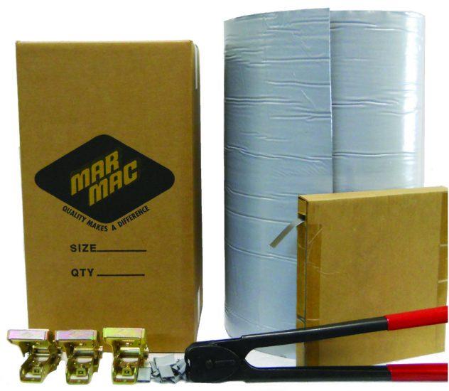 MarMac SealWrap Repair Kit